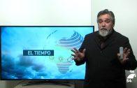 El Tiempo con Antonio Arevalo: 13 de diciembre