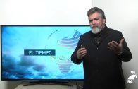 El Tiempo con Antonio Arevalo: 15 de diciembre