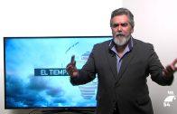 El Tiempo con Antonio Arevalo: 21 de diciembre