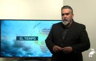 El Tiempo con Antonio Arevalo: 26 de diciembre