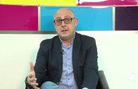 Entrevista con Pedro García sobre el deporte pozoalbense