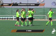 Especial: Los goles del CD Pozoalbense Femenino en la primera vuelta