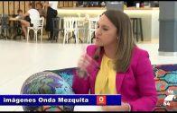 Esther Ruiz es la nueva delegada del Gobierno de la Junta en Córdoba