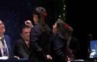 Hinojosa del Duque recibe un segundo premio de la Lotería de Navidad