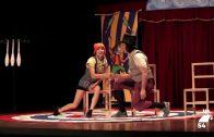 Llega 'Circo Alas' al Teatro El Silo