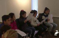 Los niños pozoalbenses ya disfrutan de los Talleres Navideños