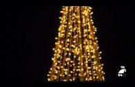 Pozoblanco al Día: Encendido del alumbrado de Navidad