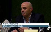 Pozoblanco Educa celebró su I Jornada Educativa