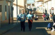 Pozoblanco vivió la Carrera Inclusiva por la Discapacidad