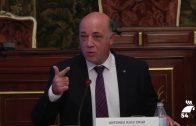 Presentado el borrador de los presupuestos de la Diputación