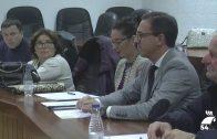 Santiago Cabello toma posesión de su puesto en la Mancomunidad