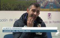 Viernes de previas deportivas en Pozoblanco (1 de diciembre)