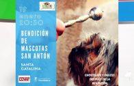 A Fondo: La Bendición de San Antón de Peludos Los Pedroches