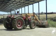 El campo es la principal actividad económica de la provincia de Córdoba