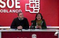 El PSOE explica los presupuestos de la Junta de Andalucía