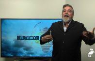 El Tiempo con Antonio Arevalo: 10 de enero de 2018