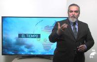 El Tiempo con Antonio Arevalo: 30 de enero de 2018