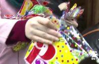 Los más pequeños despidieron el año con las Campanadas Infantiles