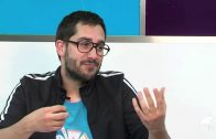 Manolo Marín gana el Certamen de Teatro 'Dramaturgo José Moreno Arenas'