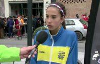 Muchos pozoalbenses despidieron el año corriendo la San Silvestre