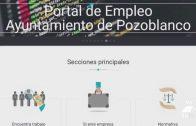 Nuevas ofertas de trabajo en el Portal de Empleo Municipal