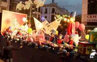 Pozoblanco al Día: Cabalgata de Reyes Magos 2018