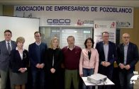 Presentado el estudio 'Innovación y Competitividad en las Pymes cordobesas'