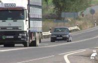 Vigilarán las condiciones de los vehículos que circulen por carretera