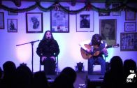 Vivimos el concierto de María José Llergo y Marc López en el Pozo Viejo