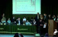 Vivimos el IV Premio 'La Voz de la Lectura' en el Recinto Ferial