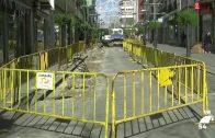Vuelven las obras a la calle Mayor