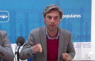 Andres Lorite pide paralizar un contrato de 10.000 euros de la Diputación
