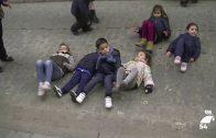 ¡Así recorre el tambor las calles de Pozoblanco!