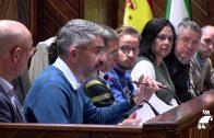 El Pleno aprueba la modificación de varias ordenanzas y aplaza el debate presupuestario
