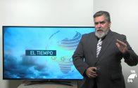 El Tiempo con Antonio Arevalo: 1 de febrero de 2018