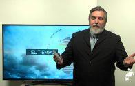 El Tiempo con Antonio Arevalo: 19 de febrero de 2018