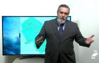 El Tiempo con Antonio Arevalo: 2 de febrero de 2018