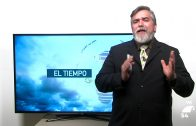 El Tiempo con Antonio Arevalo: 21 de febrero de 2018