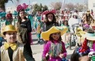 Especial 'De Carnaval': Pasacalles