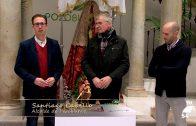 Especial Romería y Fiestas de la Virgen de Luna: El pregonero, nuevo embajador de Pozoblanco
