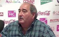 Fallece Fabián Dorado, impulsor del Open de Tenis en Pozoblanco