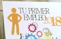 La Diputación apuesta por la empleabilidad de los jóvenes y de los mayores de 45 años