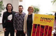 La Diputación de Córdoba trasladará el flamenco a 48 colegios de la provincia