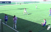 CD Pozoalbense Femenino vs. Extremadura UD
