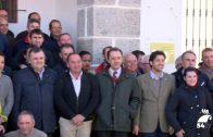 Continúa el proceso de formalización de la Comunidad de Usuarios del Agua para uso ganadero