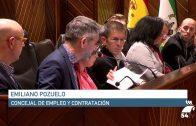 El equipo de gobierno aprueba el presupuesto con apoyo del CDeI