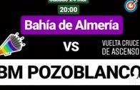 El Espectáculos Doble A Balonmano Pozoblanco se la juega en Almería
