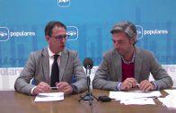 El PP denuncia la falta de colaboración de la Diputación con la Semana Santa de Pozoblanco