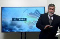 El Tiempo con Antonio Arevalo: 1 de marzo de 2018