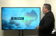 El Tiempo con Antonio Arevalo: 20 de marzo de 2018